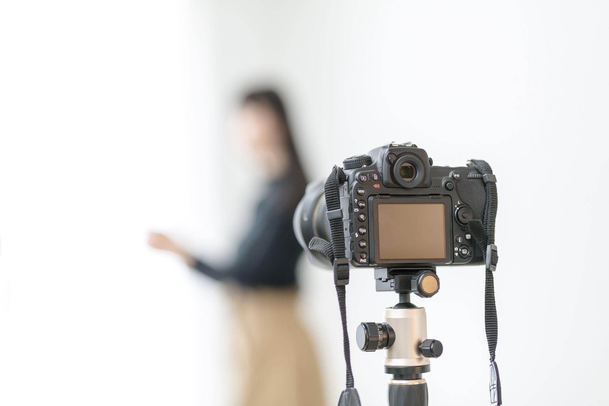 写真スタジオでの撮影にかかる時間はどのくらい?