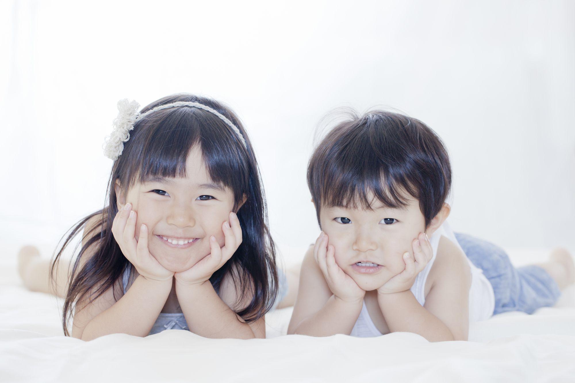 子供が無料体験できる写真スタジオは福岡にある?