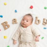赤ちゃんの写真スタジオデビューはいつがいい?撮影時の注意点も確認!
